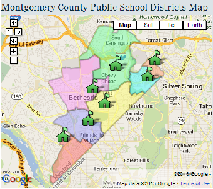 montgomery county md school assignment locator Montgomery county parent comments in school rating websites sometimes dc suburbs in maryland: montgomery county schools (change of school assignment.