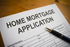 Home Mortgage Applications