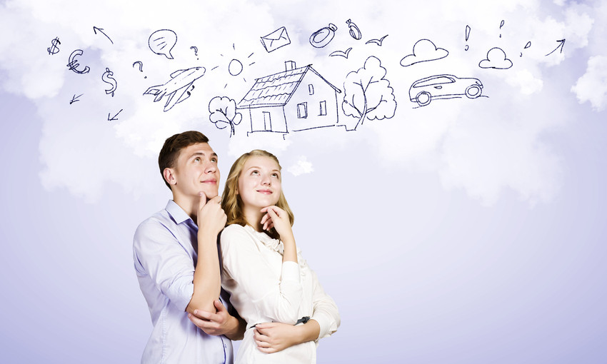buyers thinking of home features