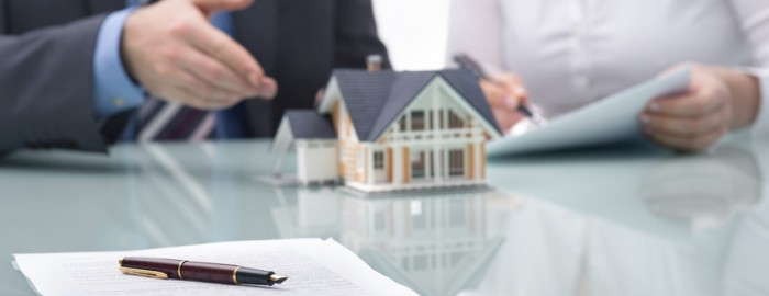 talking about buying a home
