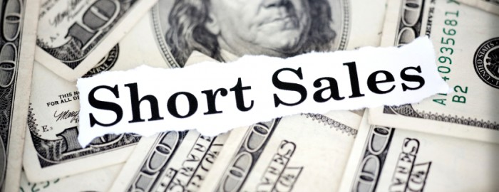 """""""short sales"""" on top of currency"""