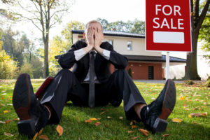 Mistakes Selling a Home