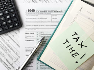 Real Estate Tax Laws
