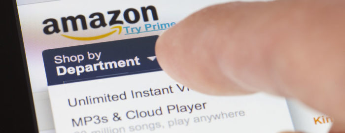 Amazon Picks Maryland