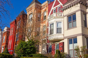 DC Area Real Estate Agency