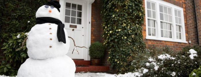Home Winterization Tips