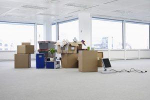 Relocating Amazon HQ
